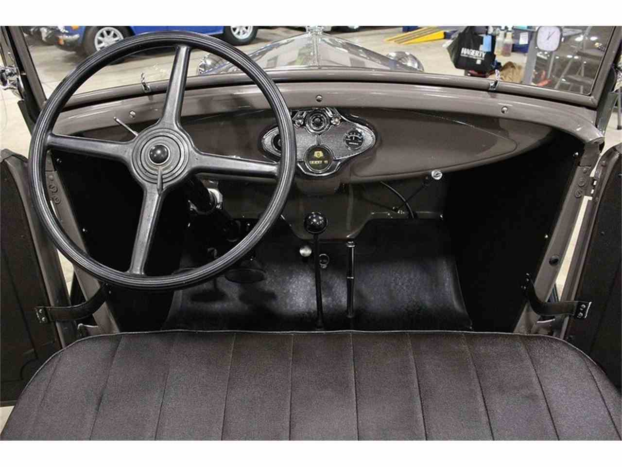 Large Picture of 1930 Model A located in Michigan - $26,900.00 Offered by GR Auto Gallery - M6VH