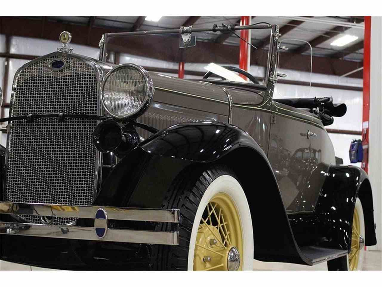 Large Picture of Classic '30 Ford Model A Offered by GR Auto Gallery - M6VH