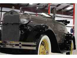 Picture of Classic 1930 Model A Offered by GR Auto Gallery - M6VH
