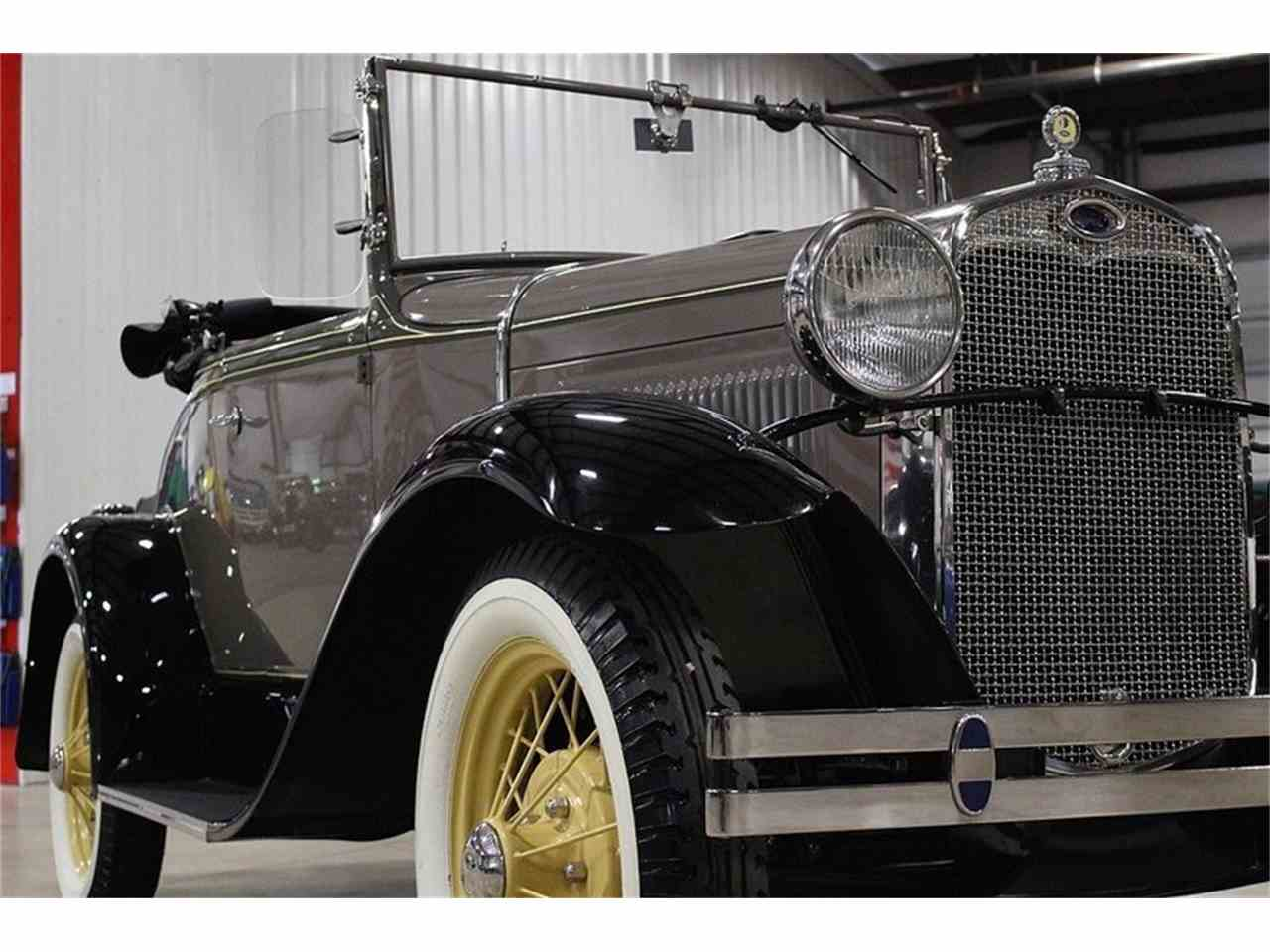 Large Picture of '30 Ford Model A located in Michigan - $26,900.00 - M6VH