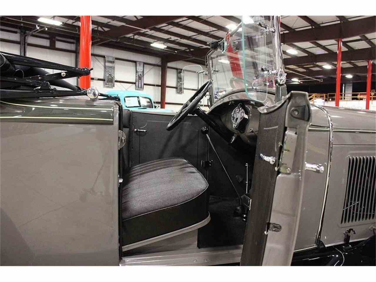 Large Picture of Classic '30 Model A - $26,900.00 Offered by GR Auto Gallery - M6VH