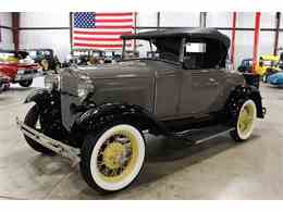 Picture of Classic 1930 Ford Model A - M6VH