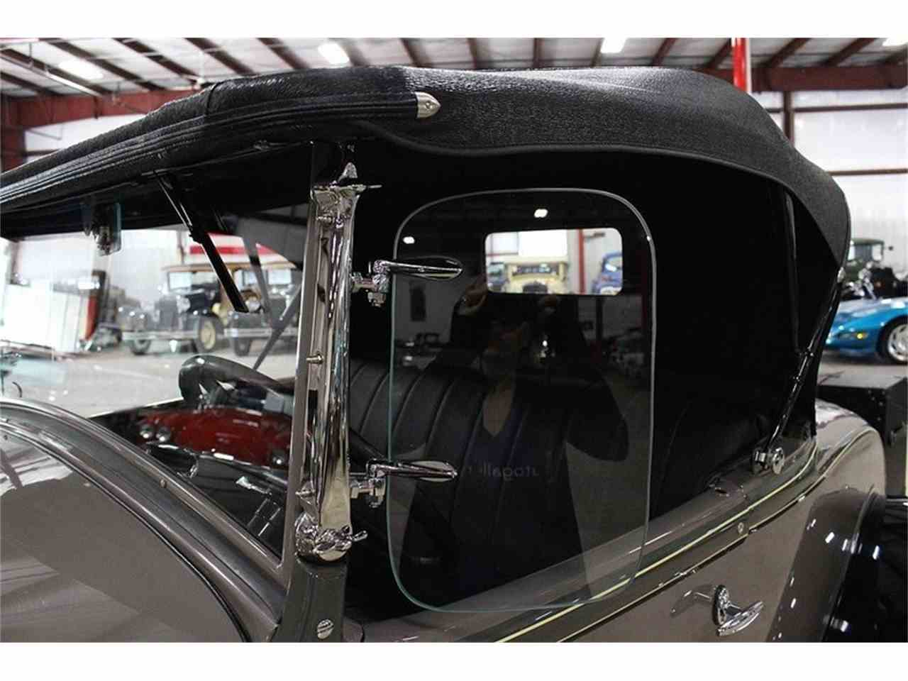 Large Picture of Classic 1930 Ford Model A - $26,900.00 Offered by GR Auto Gallery - M6VH