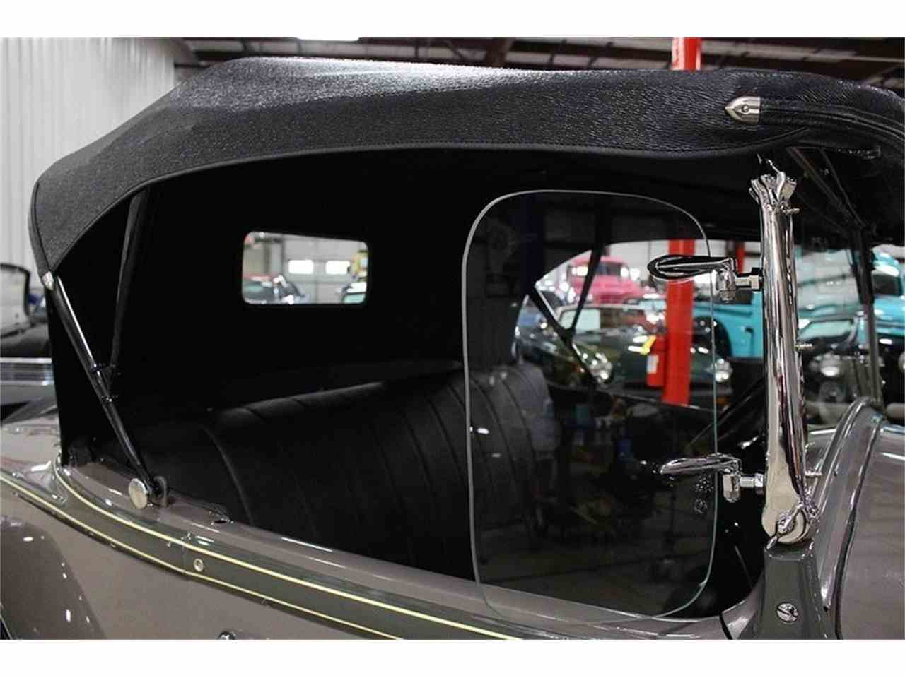 Large Picture of Classic 1930 Model A - $26,900.00 Offered by GR Auto Gallery - M6VH