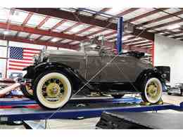 Picture of Classic '30 Ford Model A located in Kentwood Michigan - $26,900.00 - M6VH