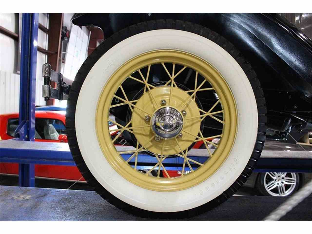 Large Picture of '30 Model A located in Kentwood Michigan Offered by GR Auto Gallery - M6VH