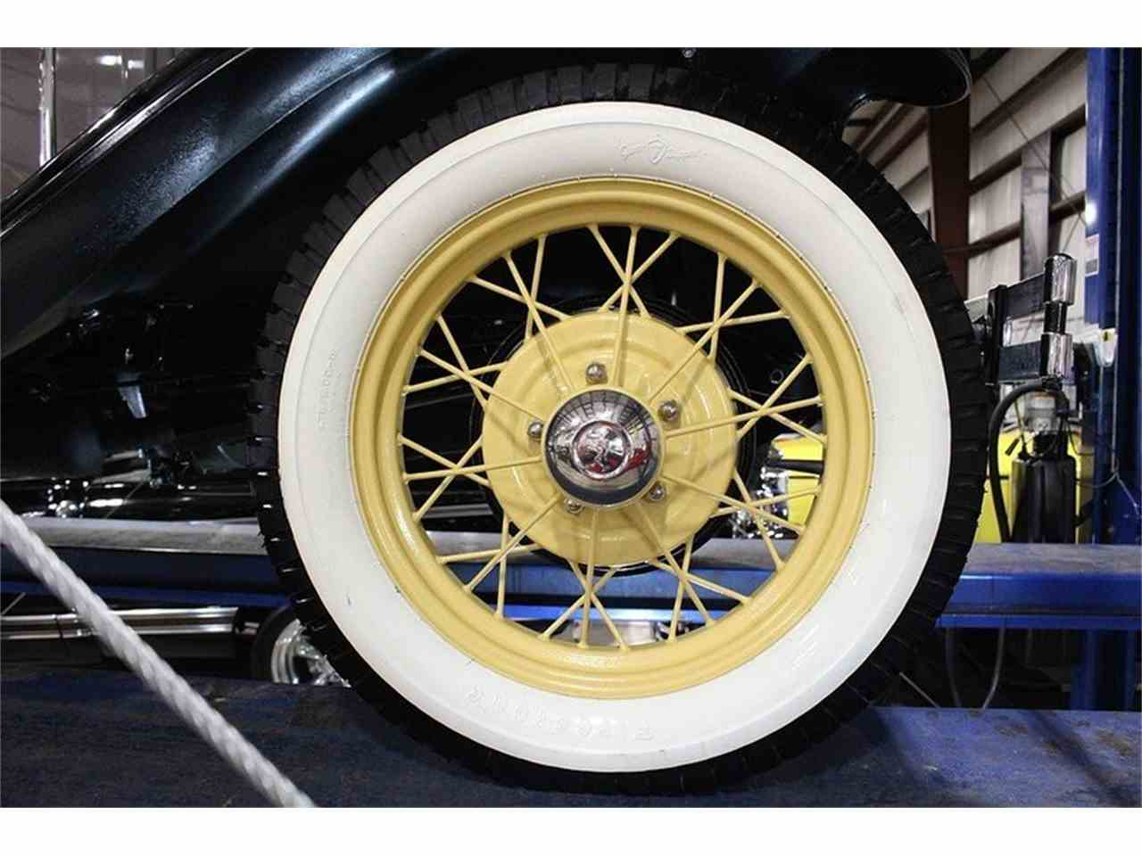 Large Picture of 1930 Ford Model A located in Michigan - $26,900.00 Offered by GR Auto Gallery - M6VH