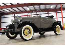 Picture of Classic 1930 Ford Model A located in Michigan - $26,900.00 - M6VH