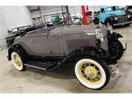Picture of 1930 Ford Model A located in Kentwood Michigan - $26,900.00 - M6VH
