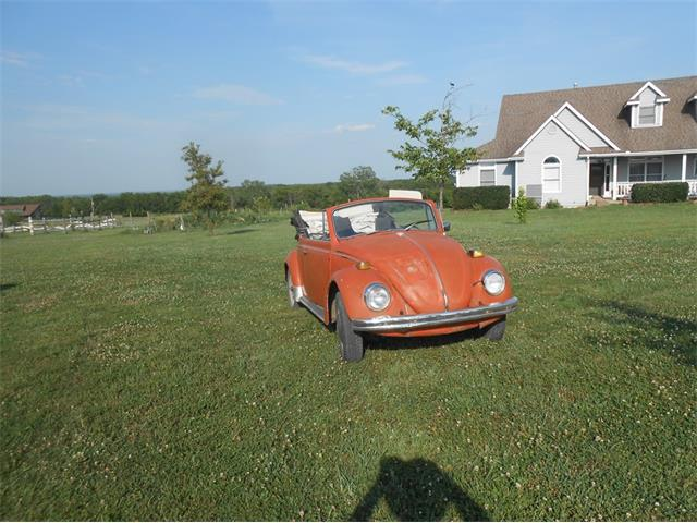 Picture of '70 Beetle - M6VW
