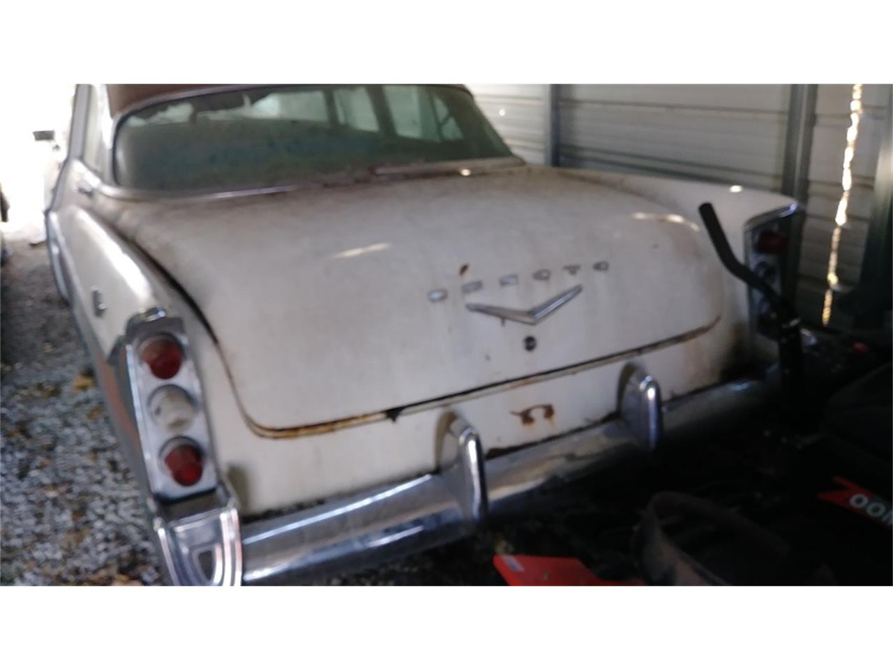 Large Picture of 1956 Firedome located in LAWRENCE Kansas - $4,950.00 Offered by HZ Smith Motors - M6W1