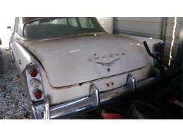 Picture of Classic 1956 Firedome - $4,950.00 Offered by HZ Smith Motors - M6W1