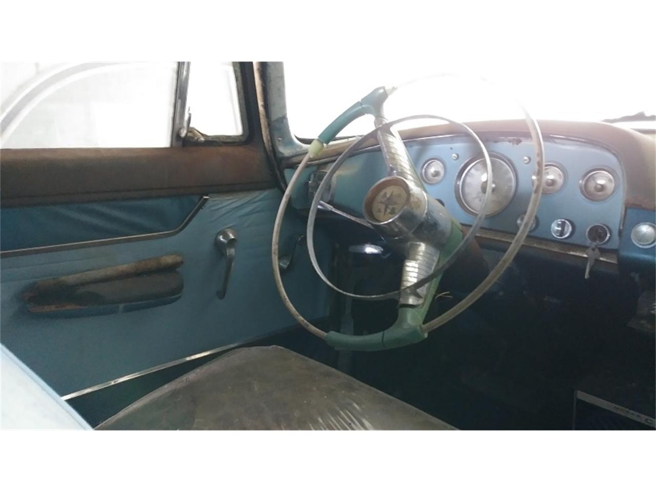 Large Picture of Classic 1956 Firedome - $4,950.00 Offered by HZ Smith Motors - M6W1