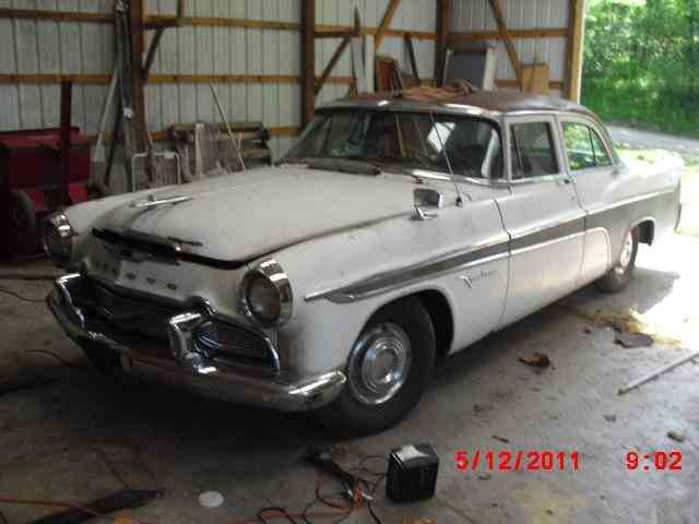 Picture of '56 Firedome - M6W1
