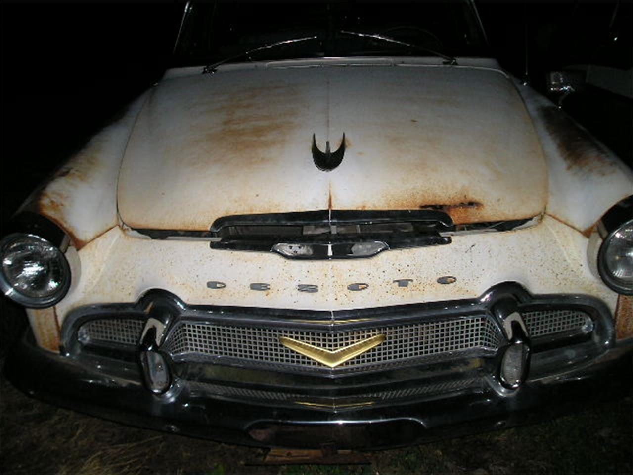Large Picture of Classic 1956 Firedome Offered by HZ Smith Motors - M6W1
