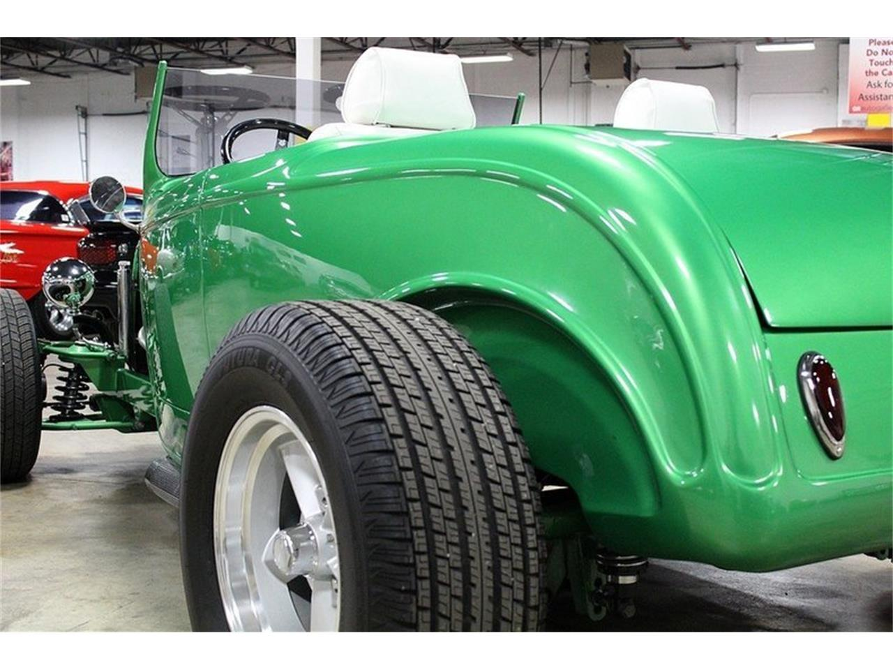 Large Picture of '32 Roadster - M6W3