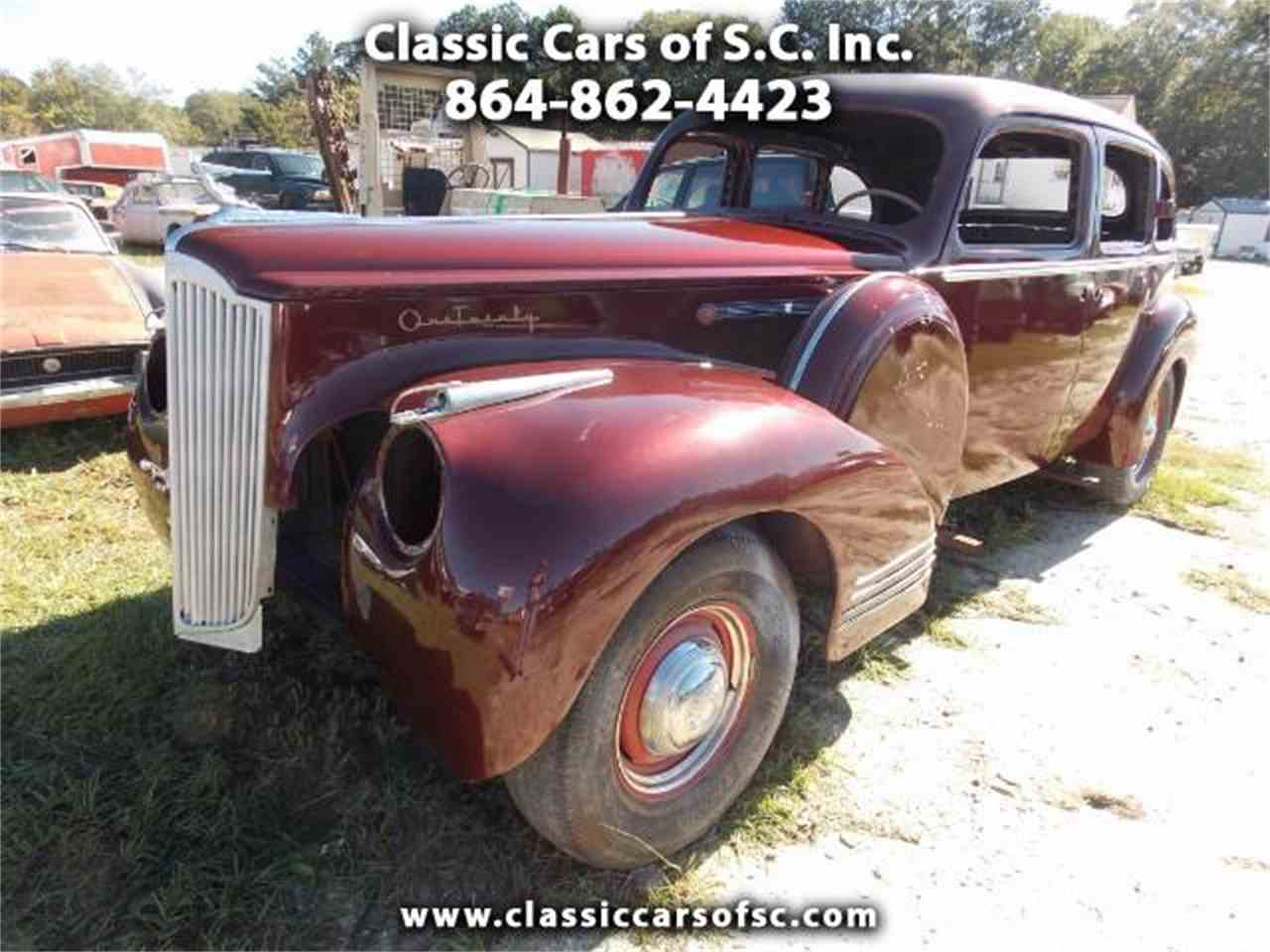 1941 Packard 120 for Sale | ClassicCars.com | CC-1035367