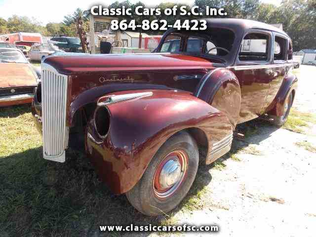 Picture of Classic 1941 120 located in South Carolina Offered by  - M6W7