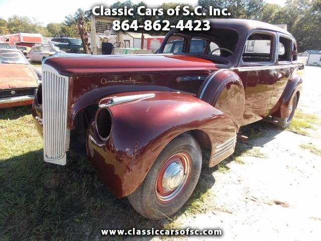 Picture of '41 Packard 120 - $9,000.00 - M6W7
