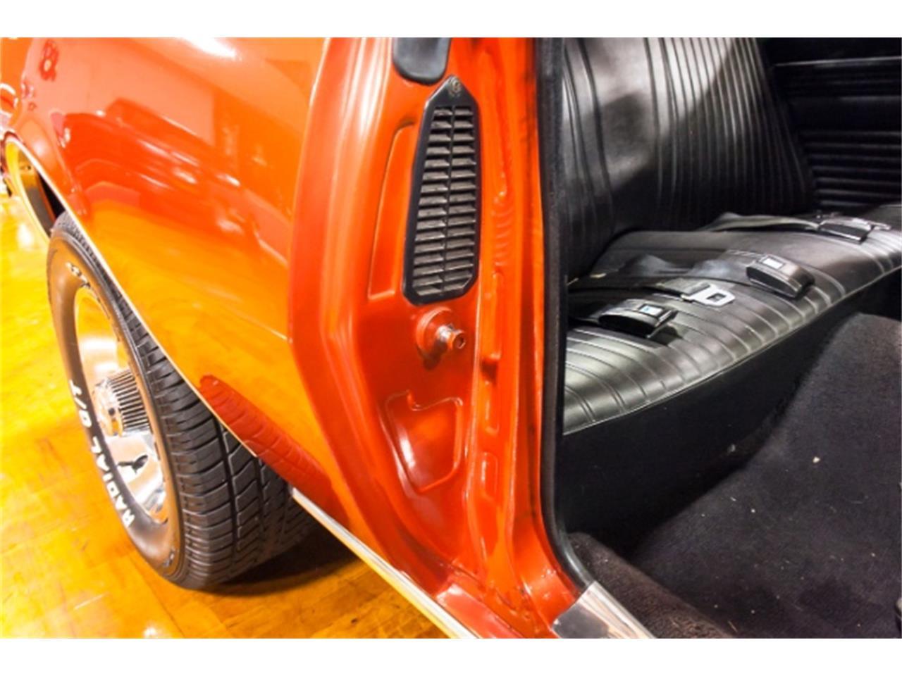 Large Picture of '68 Camaro - M6WA
