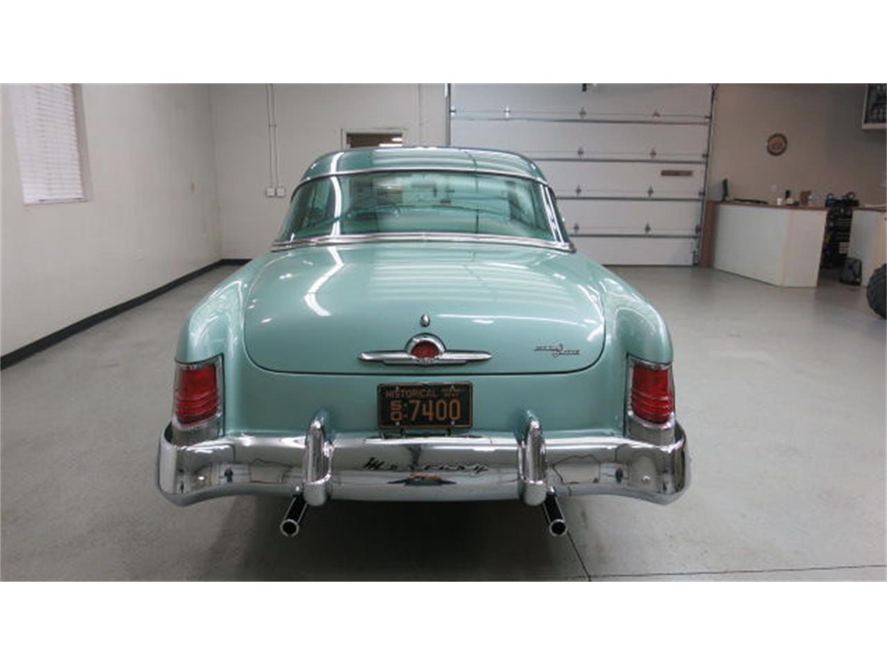 Large Picture of '54 Monterey - M6WS