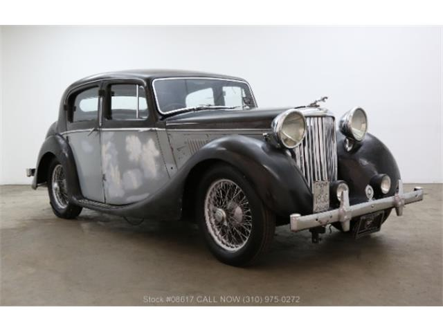 Picture of Classic '38 SS Offered by  - M6WZ