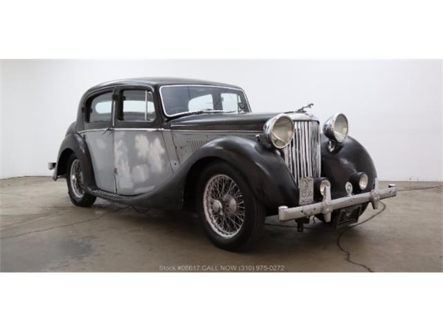 Picture of 1938 SS located in Beverly Hills California Offered by  - M6WZ
