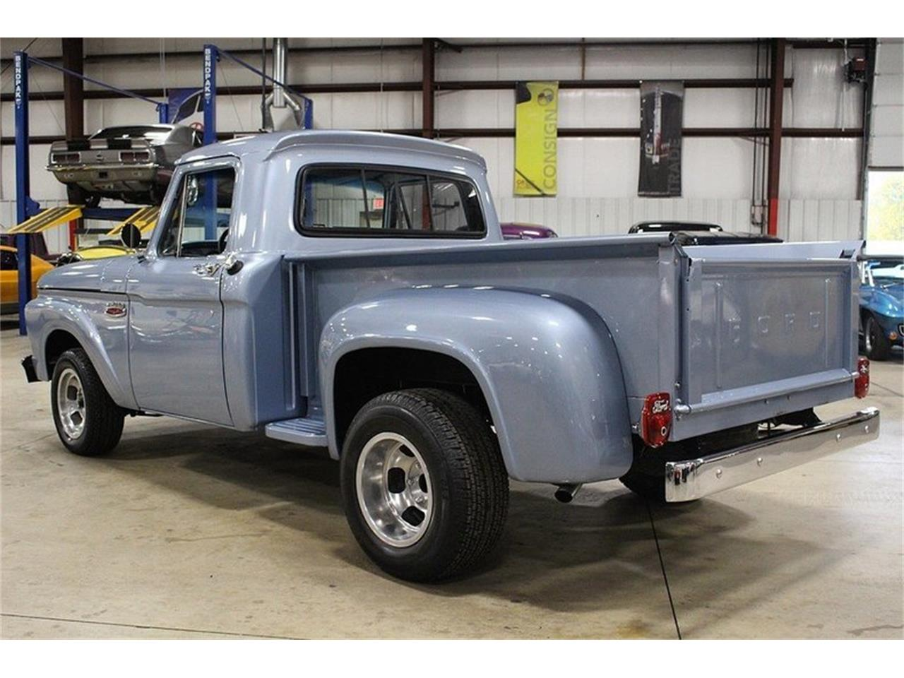 1965 Ford F100 For Sale Cc 1035396 1955 Heater Core Large Picture Of 65 M6x0