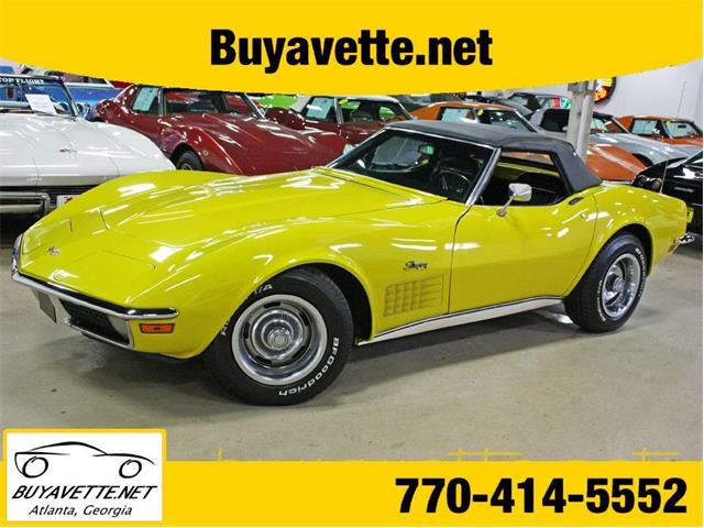 Classifieds For Buyavette - Buyavette car show