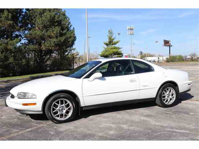 Picture of '95 Riviera - $11,900.00 Offered by Midwest Car Exchange - M6XG