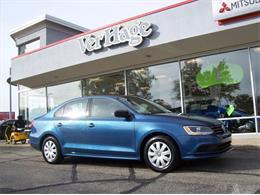 Picture of 2015 Volkswagen Jetta - $10,995.00 Offered by Verhage Mitsubishi - M6XO