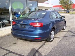 Picture of 2015 Volkswagen Jetta located in Michigan - $10,995.00 - M6XO