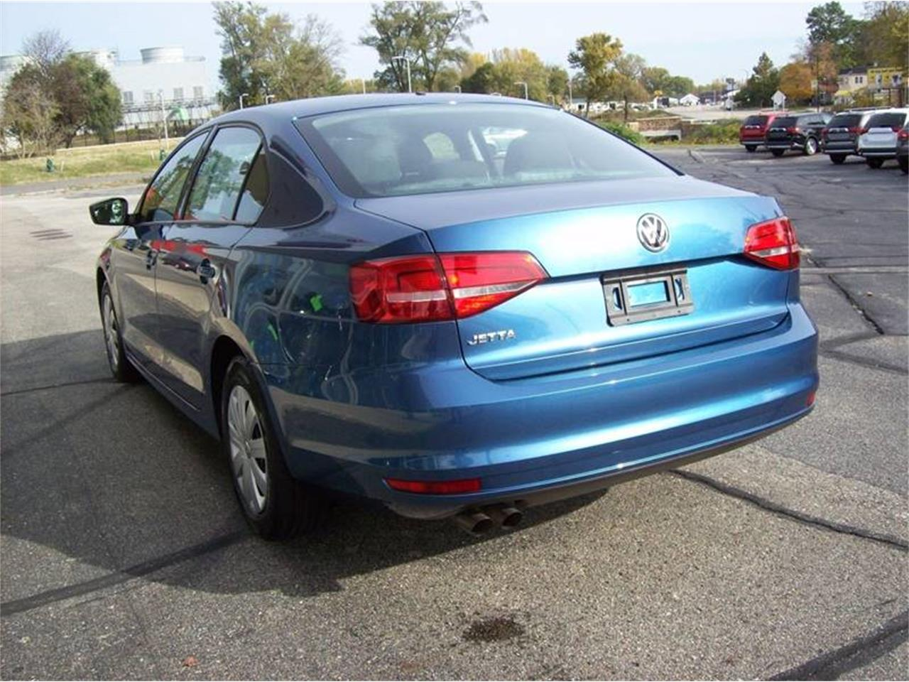 Large Picture of 2015 Volkswagen Jetta - $10,995.00 Offered by Verhage Mitsubishi - M6XO