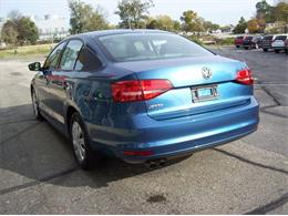 Picture of '15 Jetta Offered by Verhage Mitsubishi - M6XO