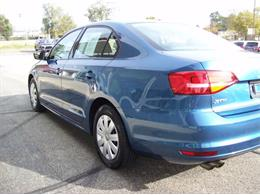 Picture of 2015 Jetta located in Michigan Offered by Verhage Mitsubishi - M6XO