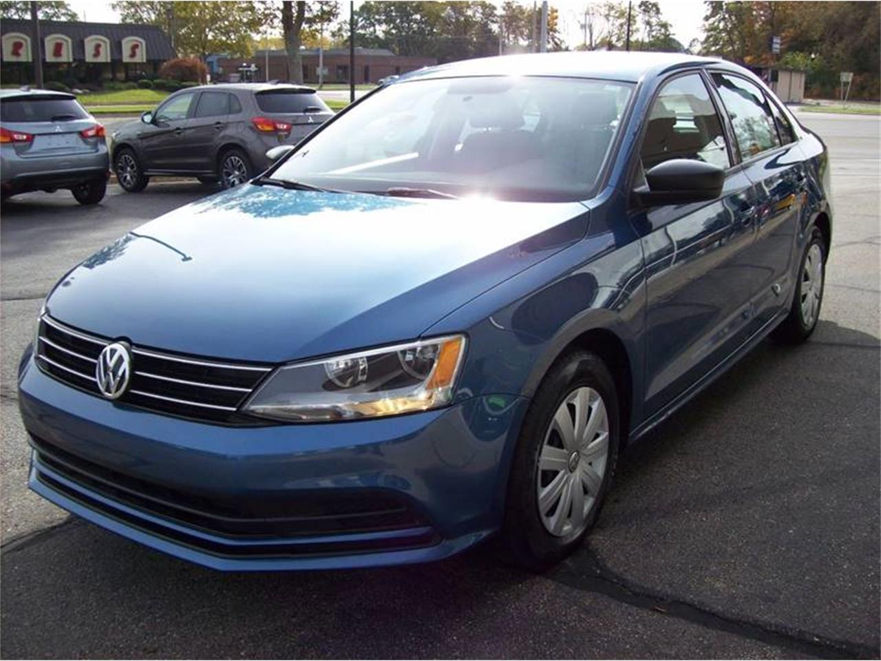Large Picture of 2015 Jetta - M6XO