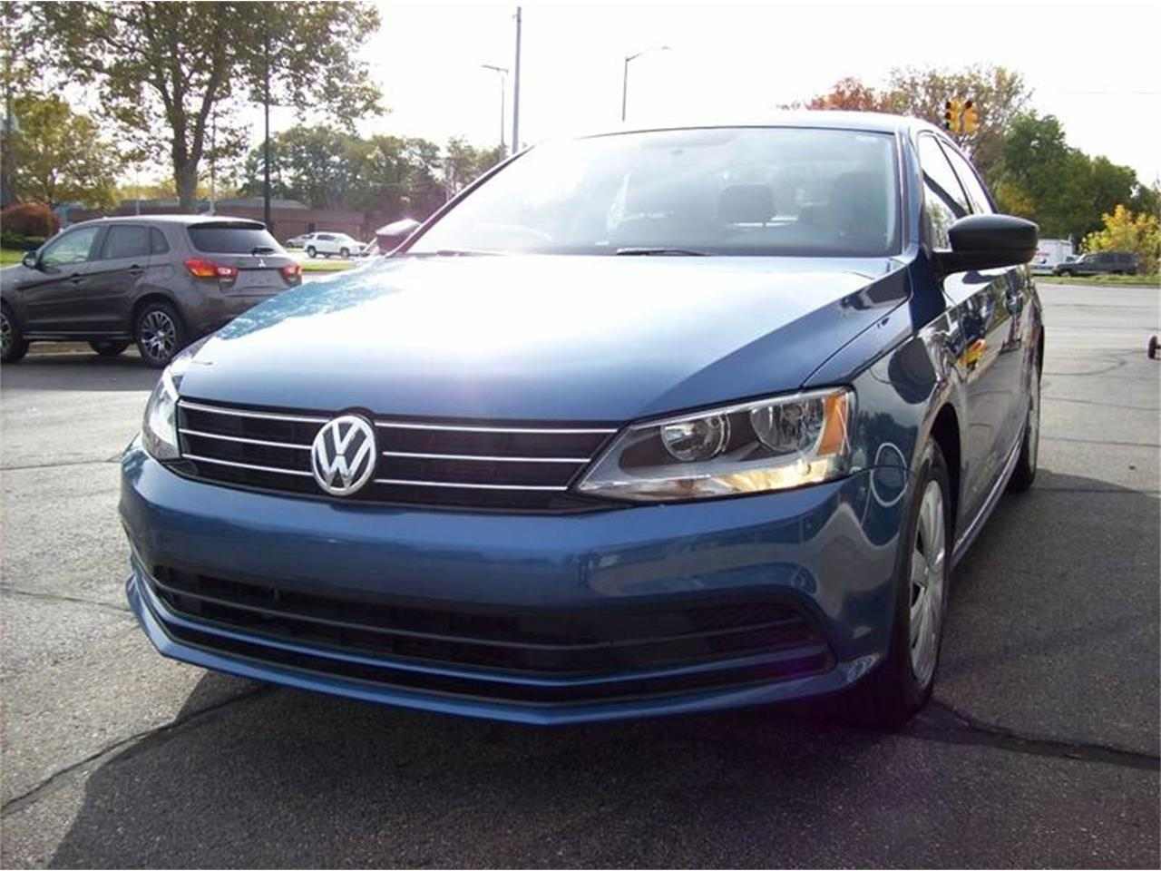 Large Picture of 2015 Jetta - $10,995.00 Offered by Verhage Mitsubishi - M6XO
