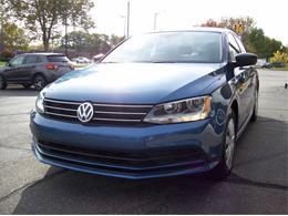 Picture of '15 Volkswagen Jetta - $10,995.00 - M6XO