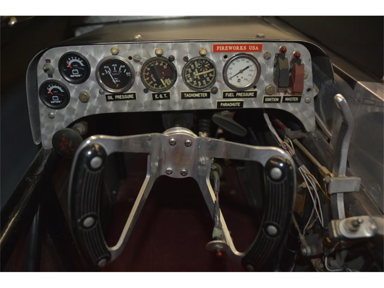 Large Picture of '84 Corvette - M6ZA
