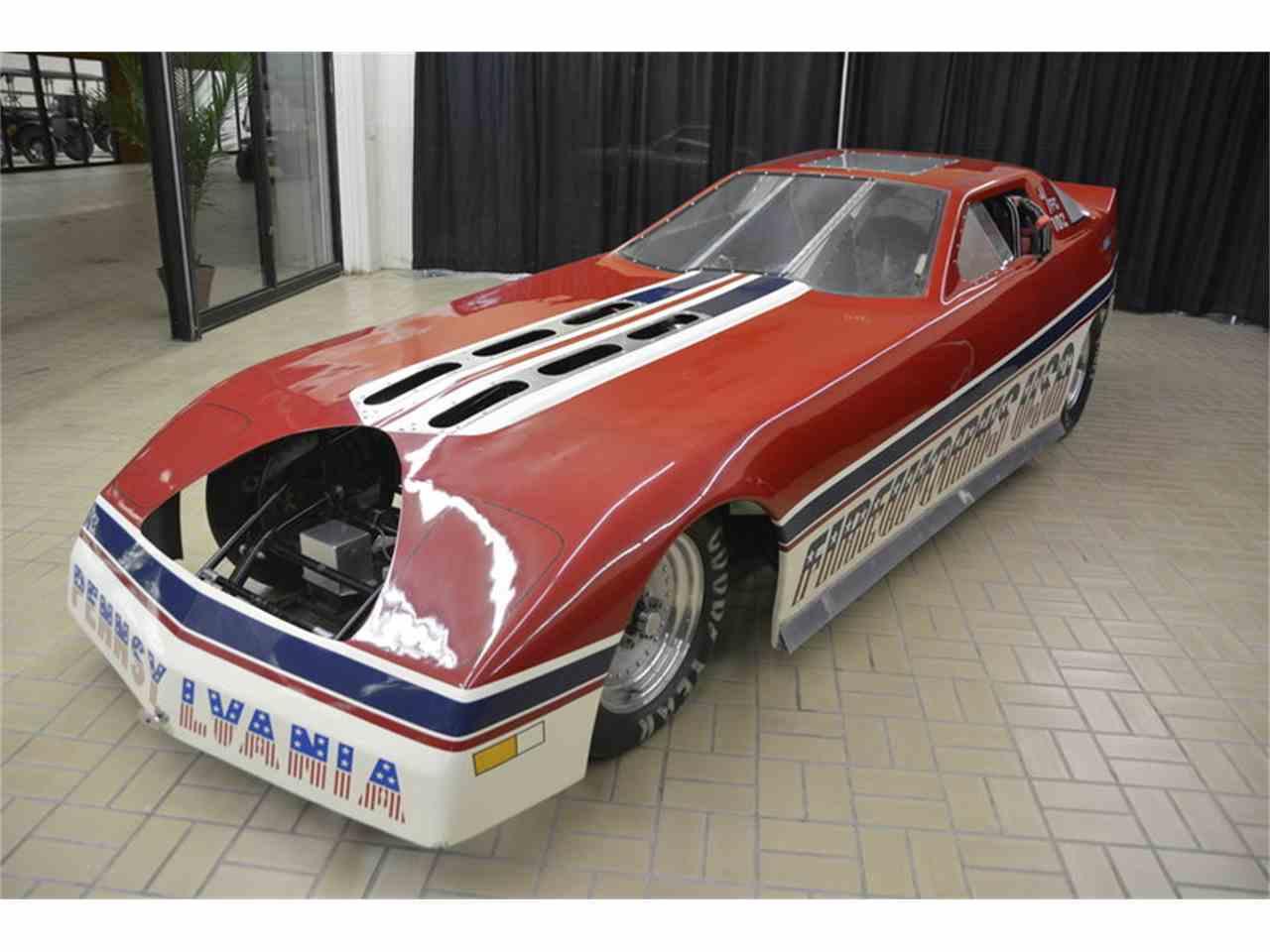 Large Picture of '84 Corvette located in Morgantown Pennsylvania - $69,500.00 - M6ZA