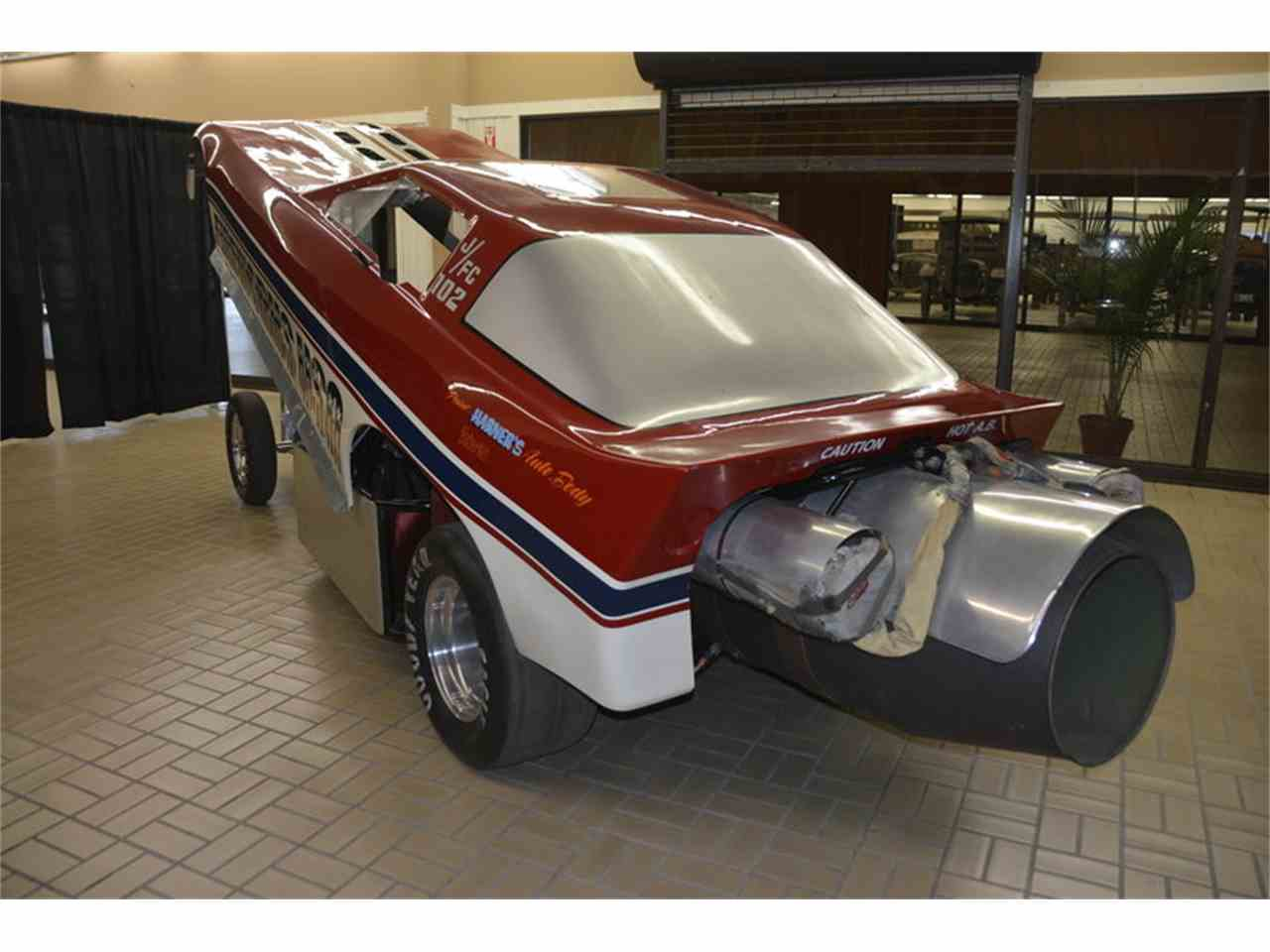 Large Picture of 1984 Corvette located in Morgantown Pennsylvania Offered by Classic Auto Mall - M6ZA