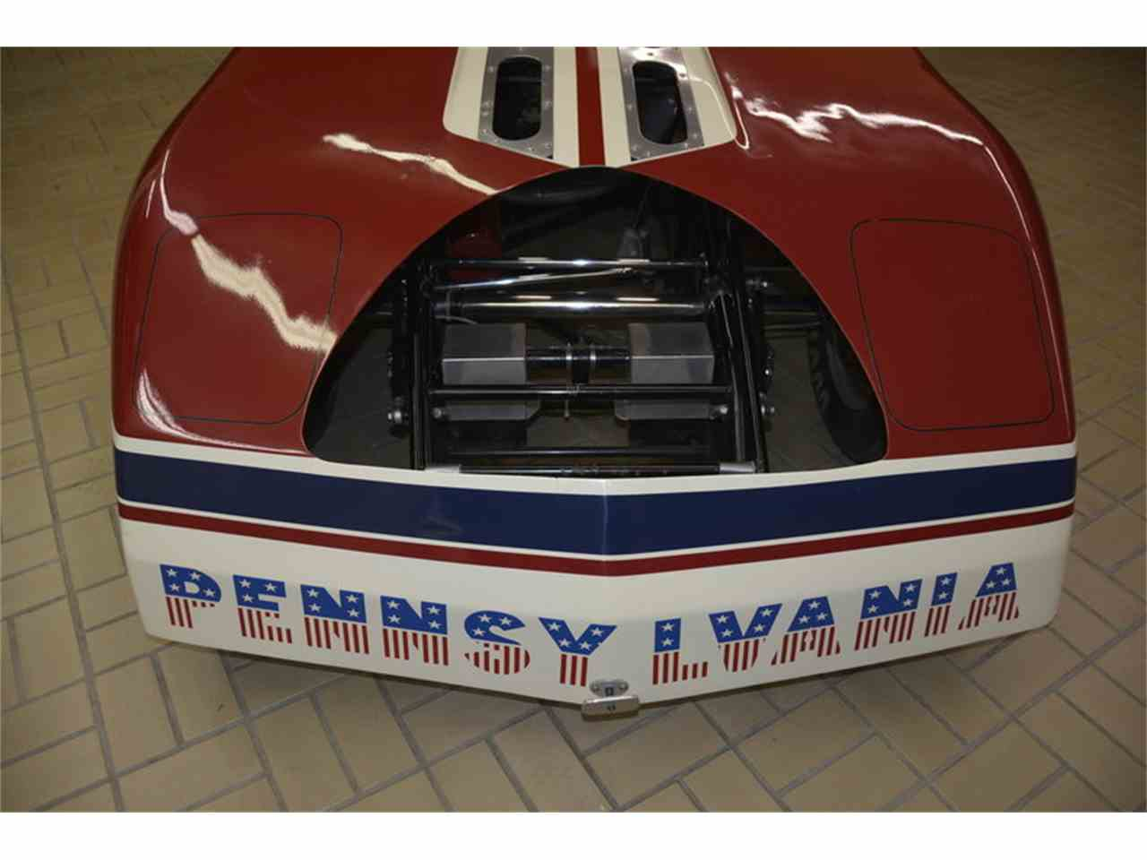 Large Picture of '84 Corvette located in Pennsylvania - $69,500.00 Offered by Classic Auto Mall - M6ZA