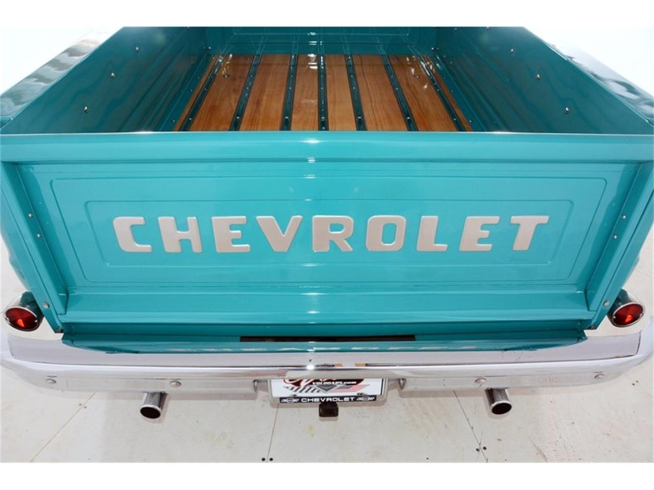 1968 Chevrolet C10 Stepside For Sale Cc 1030548 Chevy Large Picture Of Classic M36c