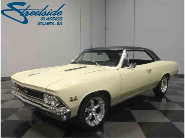 Picture of '66 Chevelle SS - M6ZJ