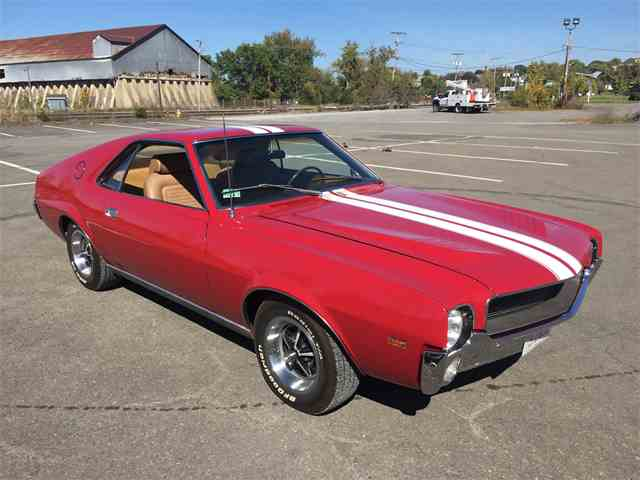 Picture of '69 AMX - M2SN