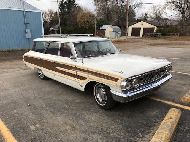 Picture of '64 Country Squire - M709