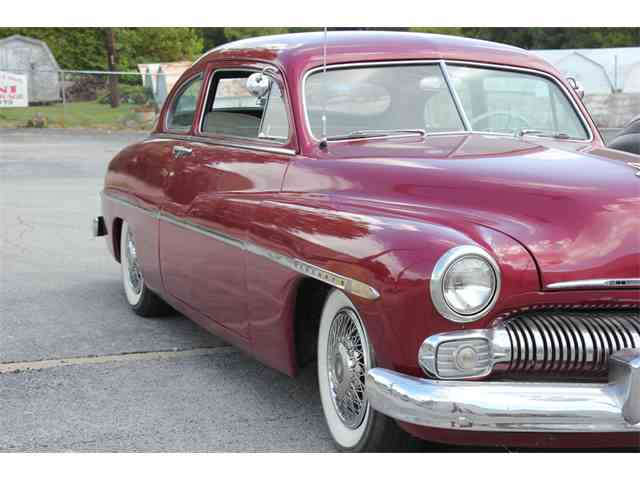 Picture of Classic 1950 Coupe located in Paris KENTUCKY - $25,000.00 - M70A