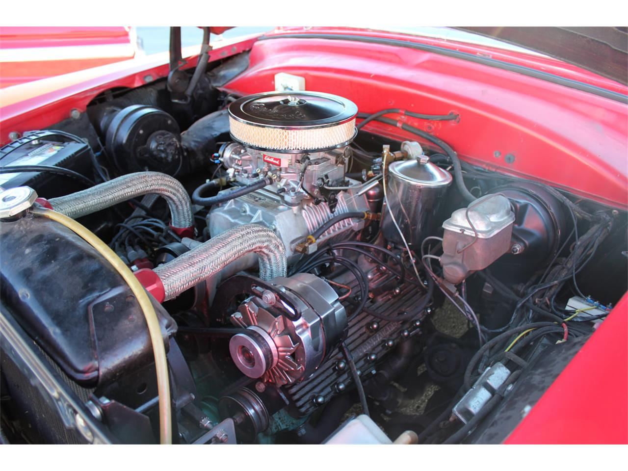 Large Picture of '53 Monterey - M70F