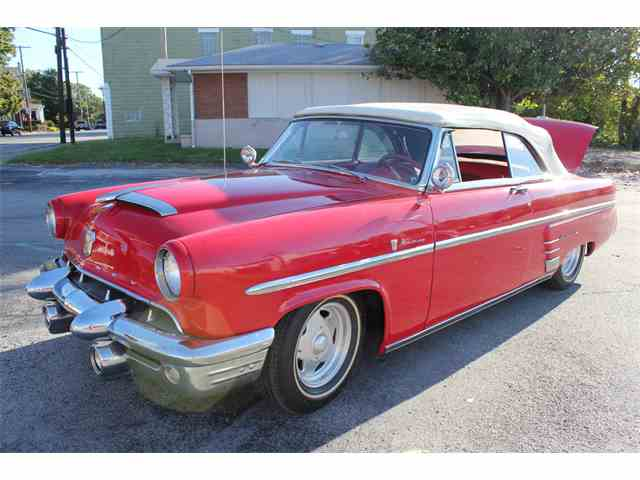 Picture of 1953 Monterey - $36,500.00 - M70F