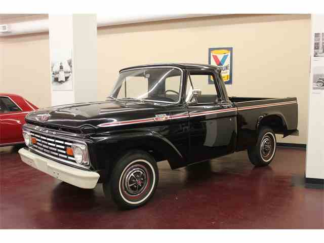 Picture of Classic 1963 Ford F100 located in KENTUCKY - $21,500.00 - M70I